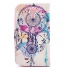 Samsung Galaxy S4 Lommebok Etui - Dream Catcher thumbnail